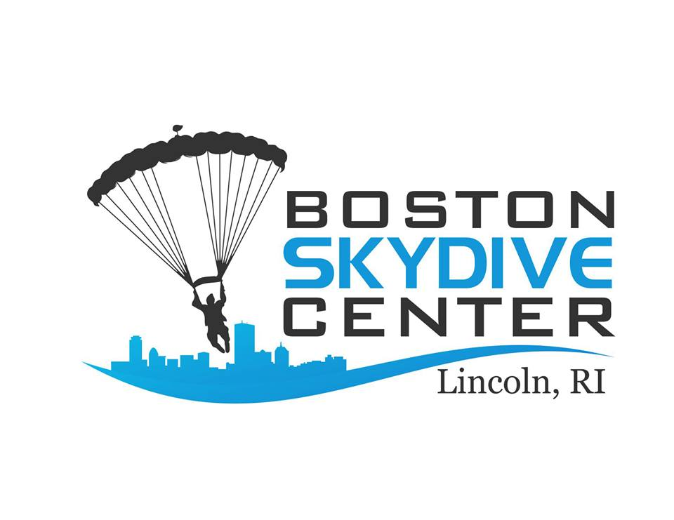 Boston Skydive Center Logo