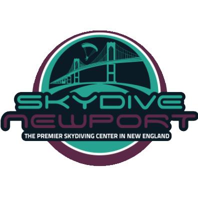 Skydive Newport-Logo