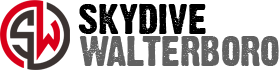 Skydive Walterboro-Logo